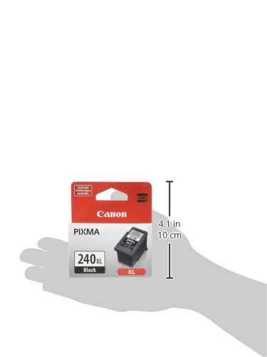 Genuine-Canon-PG-240XL-5206B001-Black-Ink-Cartridge-2-Pack