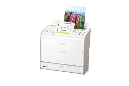 Canon SELPHY ES2 impresora de foto Pintar por sublimación ...