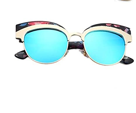 LLL -Membrana de anti-brillo gafas de sol tendencia/ojo de ...