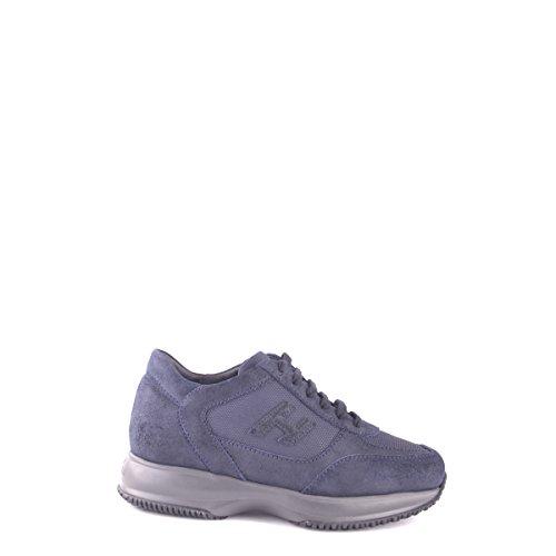 Zapatos Hogan azul oscuro