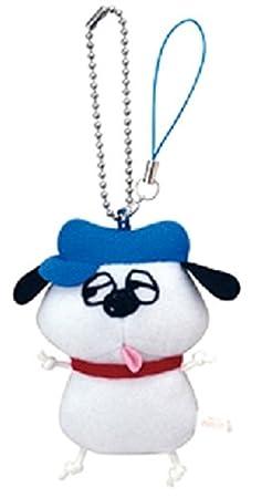 MANI Snoopy Cheech sobre llavero de la mascota Olaf: Amazon ...