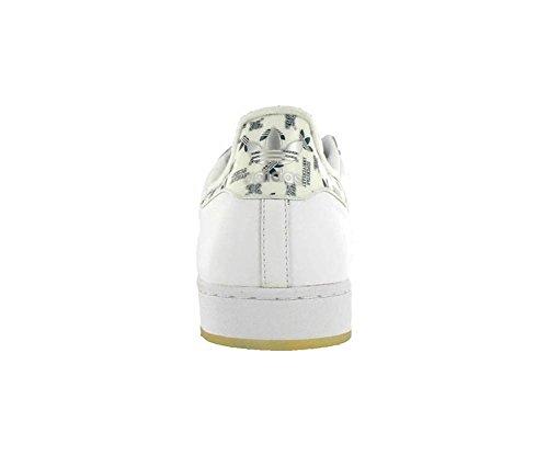 Adidas Superstar Città Dimensione Del 35 ° Anniversario Degli Uomini Di Scarpe 14