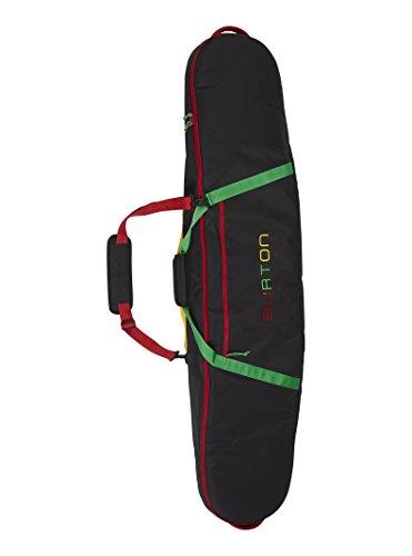 Burton Gig Snowboard Bag, Rasta, Size 146