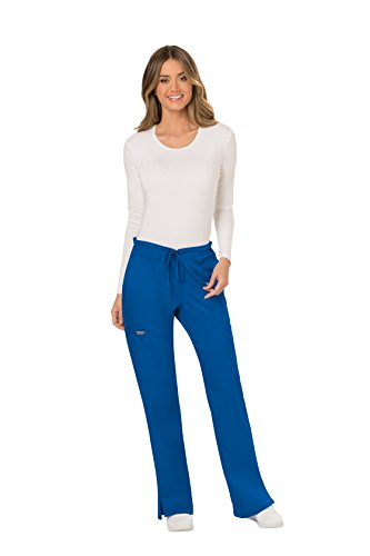 Royal Blue Pants - 9