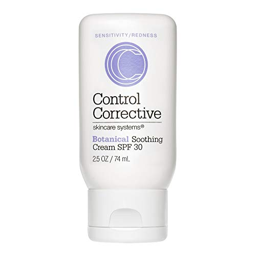 Control Corrective Botanical Soothing Cream SPF 30, 2.5 Ounce