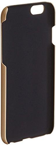 mabba Hülle Leder Mrs.Coralia für Apple iPhone 6 gold