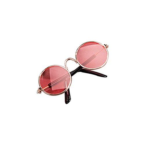 Deportiva la Sol E de UV Portección Gafas Moda Gafas Conducción Polarizado Semicírculo de Mujer Retro para Nikgic Sol HRxw6aqntw