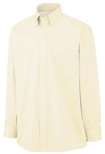 Long Sleeve Wrinkle Resistant Oxford - 6