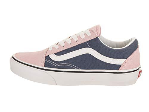D Chalk US US 9 M Rose US Mixte 5 US Skool Shoe Unisexe 5 7 7 Vans Old Skate 9 Adulte 7zxawqqp