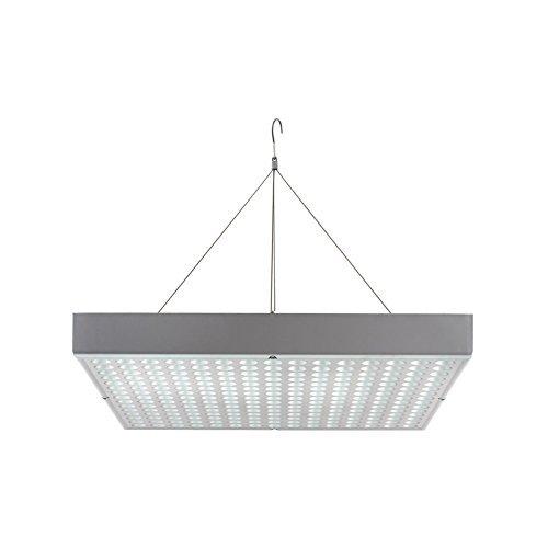 Amzdeal LED-Pflanzenleuchte Lampe für Pflanzen mit 45 Watt und 225 LEDs