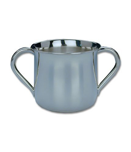 Reed & Barton Sterling Silver 5-Ounce Double Handle Child Cup