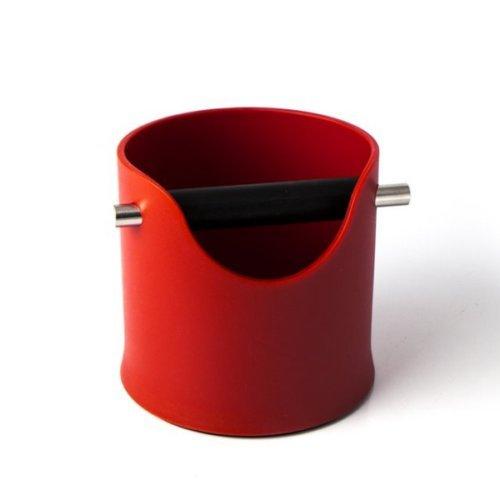 CREMA PRO Knock Box 110mm Red