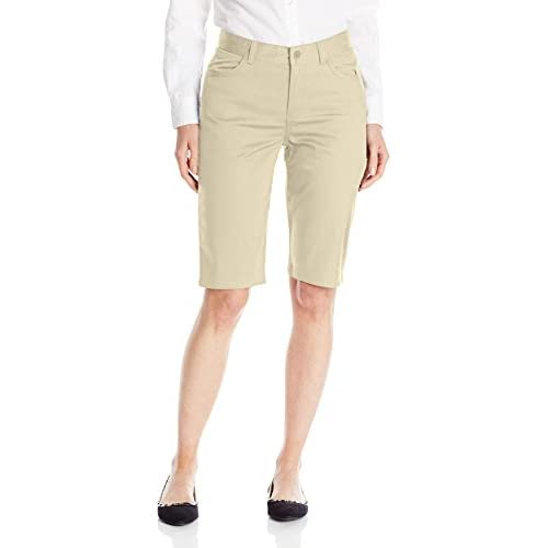Classroom Uniforms Junior's Juniors Stretch Matchstick Short for sale
