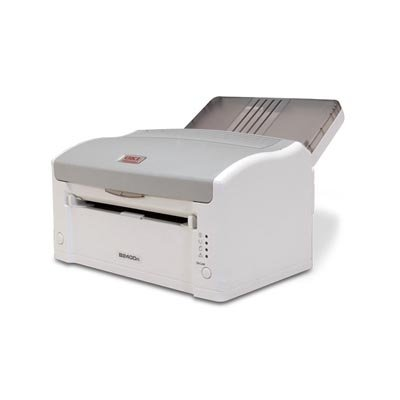 B2400N Digital Mono Printer (27PPM), 120V, (e/f/p/s)
