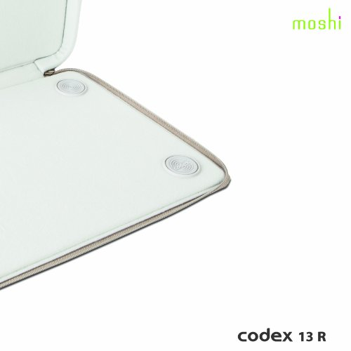 "Moshi Codex für MacBook Pro Retina 13"" (Titan)"