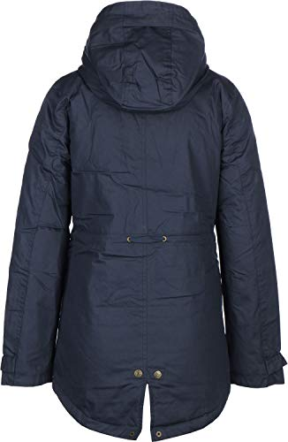 Bleu Parka Misty Element Element Parka Parka Bleu Misty Bleu W Misty W Element W wa7xp