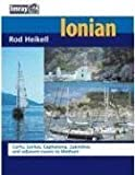 Ionian, Rod Heikell, 0852887337