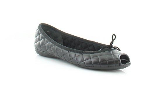 Paul Mayer Attitudes Bay Brighton Women's Flats & Oxfords Black Size 7 M