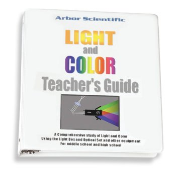 Light and Color Teacher's ()