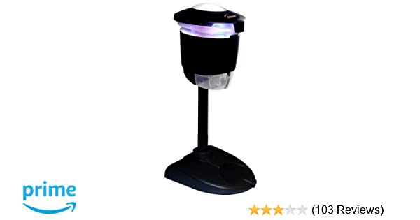 Amazon Flowtron PV 440 Galaxie Power Vac Mosquito Control Unit