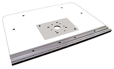 Remarkable Bench Dog 40 032 Protop Standard Router Table Top Amazon Com Machost Co Dining Chair Design Ideas Machostcouk