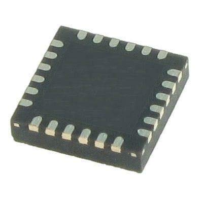 Accelerometers 3-axis Accelerometer for Industrial Applications, SPI/I2C Digital Output, Ultra Low-Power high Performance, Pack of 10 (IIS328DQTR)
