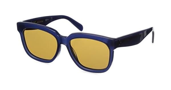 Amazon.com: Celine Diseñador anteojos de sol de la mujer ...
