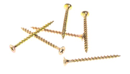UPC 764666109315, Grip-Rite 212GS1 2-1/2-Inch 8 Coarse Thread General Purpose Screw with Bugle Head, 1 Pound
