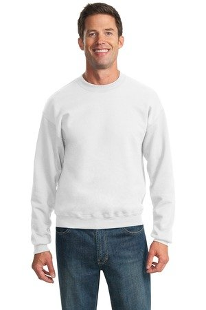 Jerzees Men's NuBlend Crew Neck Sweatshirt