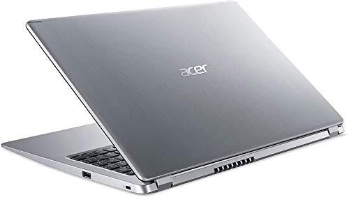2020 Newest Acer Aspire 5 Slim Laptop 15.6 FHD IPS Display, AMD Ryzen 3 3200u (up to 3.5GHz), Vega 3 Graphics, 8GB RAM DDR4, 512GB PCIe SSD, Backlit KB,WiFi,HDMI, Windows 10 w/GM accessories