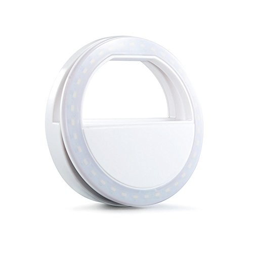 Circular Led Light Ring