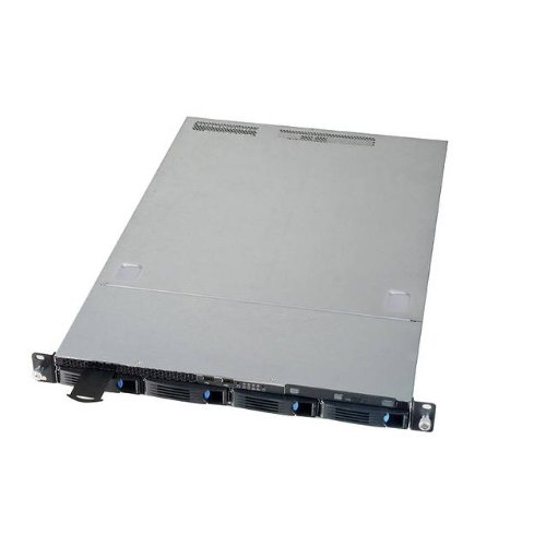 Chenbro No Power Supply 1U Entry Storage Server Chassis RM13604T2