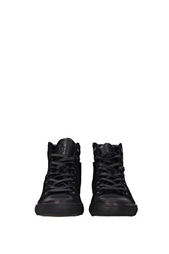 Polo Ralph Lauren - Zapatillas para hombre negro negro