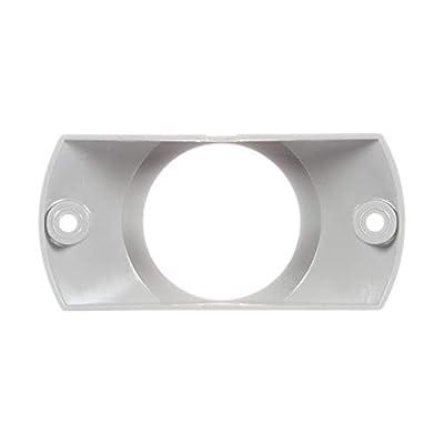 Truck-Lite 30722 30 Series Deflector Mount: Automotive