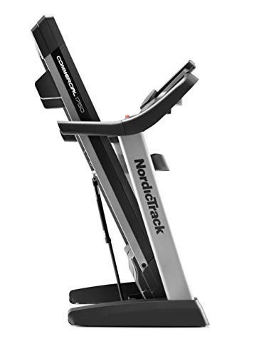 NordicTrack Commercial Treadmill Series with 1 Year iFit