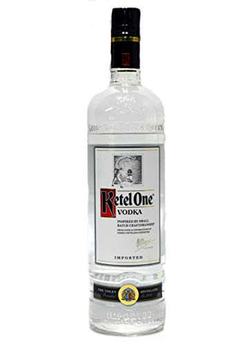 The Ketel One Story : Ketel One Vodka (Ketel One Vodka)
