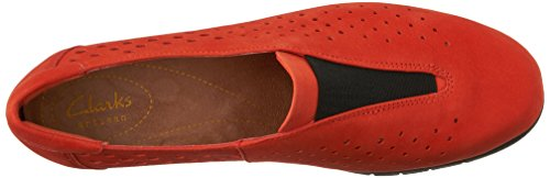 Clarks Daelyn Top Slip-on Loafer Grenadine