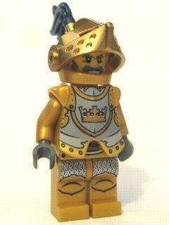 Golden Castle - 7
