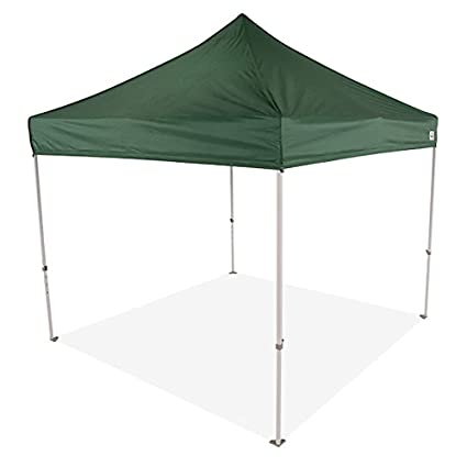 Image Unavailable  sc 1 st  Amazon.com & Amazon.com : Impact Canopies 10x10 Pop up Canopy Tent - Custom ...