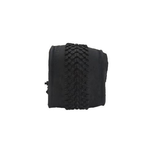 Huffy Bicycles 00322TR Bicycle Tire, Mountain, Black, 24 x 1.95 In.