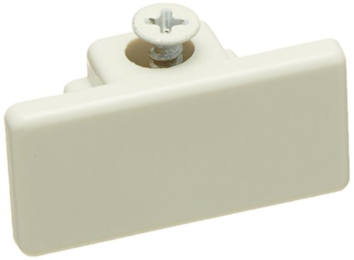 PLC Lighting TR138 WH Track Lighting One Circuit Accessories Collection, White Finish