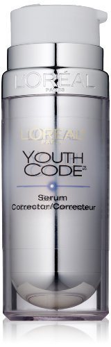 L'Oreal Paris Youth Code Dark Spot Correcting & Illuminating Serum Corrector, 1.0 Fluid Ounce