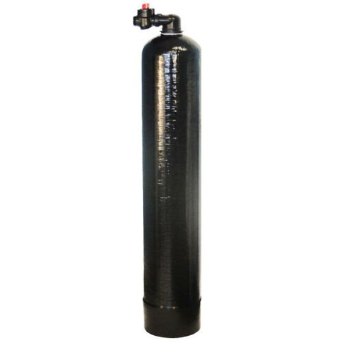 PREMIERSOFT Whole House Anti-Scale Salt Free Water Softener & Conditioner | 12 GPM Template Assisted Crystallization System