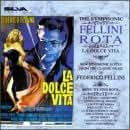 Symphonic Fellini / Suites From Fellini Films