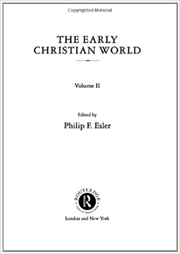 The Biblical World (Routledge Worlds)