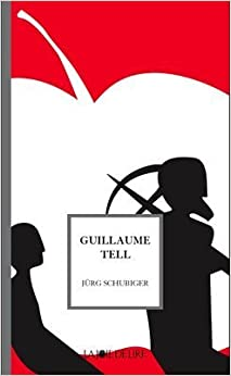 Book Guillaume Tell