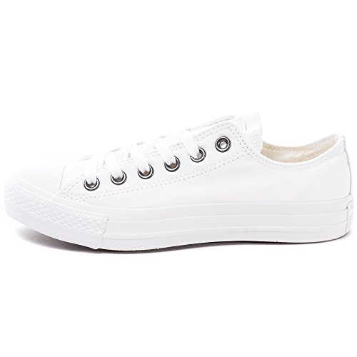 Chuck Adulto Sneakers Bianco Star Monocrom Unisex Taylor – Converse all 1RqwaO7