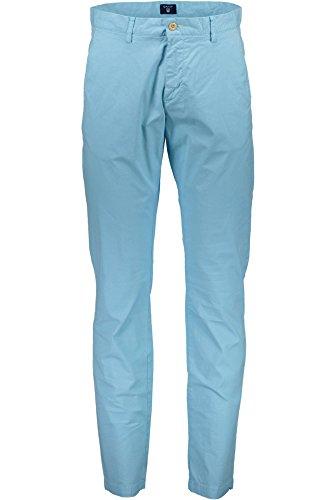 1701 Azzurro Hombre Pantalon 443 1913556 Gant 7dwqBxHOB