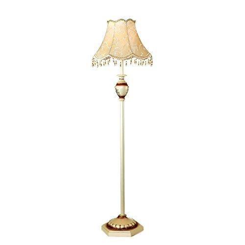 Beleuchtung Wohnzimmer Schlafzimmer Nachttischlampe (gelb)