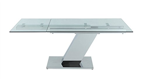 Modern Extendable Dining Table - 3